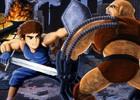 Wii Uバーチャルコンソール版「闘いの挽歌」が8月31日に配信!