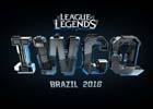 「League of Legends」ブラジルで行われる公式大会「IWCQ 2016」の放送スケジュールが公開