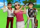 Android「ゴルフデイズ:エキサイトリゾートツアー」が配信―お気に入りのマイキャラ作成も楽しめるカジュアルゴルフゲーム