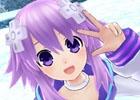 「超次次元ゲイム ネプテューヌRe;Birth1」PC(Steam)版が日本語に対応!限定コンテンツを盛り込んだデラックスセットも提供
