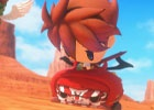 PS4/PS Vita「ワールド オブ ファイナルファンタジー」FFVのバッツ、ギルガメッシュとFFVIのティナが登場!多彩なダンジョンも紹介