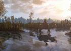 PS4/Xbox One「ウィッチャー3 ワイルドハント ゲームオブザイヤーエディション」ローンチトレーラーが公開!