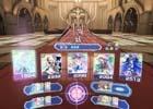 VRキャラクターコマンドRPG「乖離性ミリオンアーサーVR」が2017年春に発売決定!東京ゲームショウ2016で試遊も