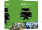 「Xbox One 500GB+Kinect」が本日出荷開始―「Kinect スポーツ ライバルズ」&「Zoo Tycoon」が同梱