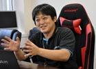 """正規代理店テックウインドに訊く、ゲーミングチェア「AKRacing」の魅力!新製品は""""ゲーミング座椅子""""?"""