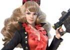 「ガンスリンガー ストラトス3」の賞金制公式大会「GUNSLINGER'S BATTLE ARENA –Rebirth-」が12月17日に開催!佐倉綾音さん演じる新キャラも登場