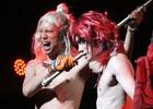贔屓(ファン)も一緒に歌って叫んで盛り上がれ!「超歌劇『幕末Rock』 黒船来航」ゲネプロ公演