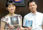 【マリエッティのゲーム探訪】第5回:「イースVIII -Lacrimosa of DANA-」―最新作の気になるところを近藤社長へインタビュー!