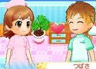 憧れの看護師のお仕事を体験!3DS「ピカピカナース物語 小児科はいつも大騒ぎ」が11月10日に発売