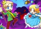 タイル組み合わせパズルと古典的RPGがミックス!iOS/Android「スワップクエスト」が配信開始