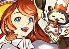 iOS/Android「グランマルシェの迷宮」が配信開始!料理冒険家が魅惑の食材の宝庫に挑むスクエニの新作RPG