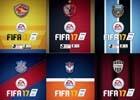 「FIFA 17」のパッケージを好きなJ1クラブ仕様にカスタマイズできるデザインが公開!