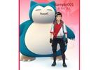 iOS/Android「Pokémon GO」お気に入りのポケモンを相棒にできる新機能が近日実装!登場人物のおさらいも