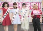 「アイドル事変」2017年1月にTVアニメ化!つんく♂さんのOP&ED楽曲制作も発表されたプロジェクト発表会