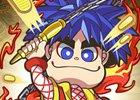 iOS/Android「麻雀格闘倶楽部Sp」にて「がんばれゴエモン」シリーズとのコラボ企画が開催!