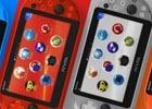 【PSプレカン2016】PlayStation Vitaの新色「SILVER」「METALLIC RED」が2016年12月1日に発売!