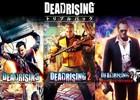 「デッドライジング」「デッドライジング 2」「デッドライジング 2 オフ・ザ・レコード」ダウンロード版が発売