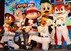 【TGS 2016】3DS「実況パワフルプロ野球 ヒーローズ」は12月15日発売!パワフェス2016のパ・リーグ公認大会も発表に