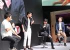 【TGS 2016】高額馬券を当てた平成ノブシコブシもゲスト出演!「Winning Post」シリーズスペシャルステージをレポート