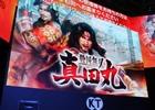 【TGS 2016】茶々の華麗な実機プレイ&サプライズゲストも登場!「戦国無双~真田丸~」スペシャルステージ