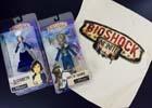 「バイオショック コレクション」トートバッグやフィギュアが当たる発売記念プレゼントキャンペーンがスタート!