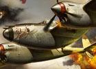 ヘリコプターアクションゲーム「GUNSHIP BATTLE: SECOND WAR」が配信開始―1人称視点の「コックピットモード」や新ゲームモードなどを多数搭載