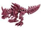 「モンスターハンタークロス」の4大メインモンスターがほねほねモデルになって登場!「ほねほねザウルス×モンスターハンター」第2弾が10月発売