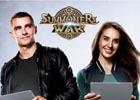 iOS/Android「サマナーズウォー:Sky Arena」デイヴ・フランコさん、アリソン・ブリーさんをイメージモデルにしたグローバルブランドキャンペーンが実施