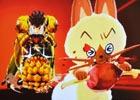 3DS「モンスターハンター ストーリーズ」メディア対抗戦で白熱の対人戦を体感!頂点に立ったのはどのゲームメディア?