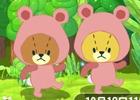 iOS/Android「LINE ポコパン」テレビアニメ「がんばれ!ルルロロ」とのコラボレーションが開催!