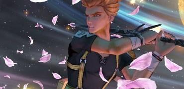 """PS Vita「サガ スカーレット グレイス」""""フリーワールドシステム""""などの特徴的なゲームシステムや世界観・登場キャラクターを紹介"""