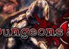 懐かしくも新しい3DダンジョンアクションRPG「DUNGEONS & DARKNESS」がSteamにて配信