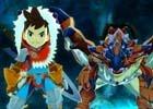 3DS「モンスターハンター ストーリーズ」発売まであと1週間!物語を彩るキャラクターたちを一挙紹介