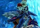 3DS「モンスターハンター ストーリーズ」冒険のパートナー・オトモンたちとその絆技、ライドアクションを一挙紹介!