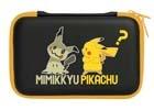 3DS「ポケットモンスター サン・ムーン」カードケース一体型カバーやハードポーチ、プッシュカードケースがソフトと同時発売!