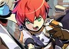 ファンタジック戦術RPG「Falsus Chronicle」がiOS/Android向けに配信決定!