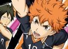 3DS「ハイキュー!! 繋げ!頂の景色!!」「ハイキュー!!Cross team match!」ダウンロード版キャンペーンが実施!