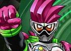 3DS「オール仮面ライダー ライダーレボリューション」最新プロモーション映像が公開!「マイティアクション X」が遊べるダウンロード番号の封入も決定