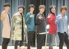 仲村宗悟さん、高塚智人さんらキャスト陣が2年間を振り返る「THE IDOLM@STER SideM 2nd ANNIVERSARY DISC発売記念イベント」レポート!
