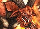 """iOS/Android「ファイナルファンタジーグランドマスターズ」神獣戦に""""イフリート""""が初登場!新コンテンツ「ジョブトライアル」も追加"""