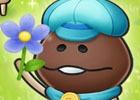iOS/Android「ほしの島のにゃんこ」アニメ「なめこ〜せかいのともだち〜」とのコラボ企画が開催!