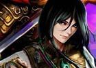 「時空覇王伝」がmixiゲームでサービス開始!六英雄の元で時空帝国の覇王を目指すオンラインSLG