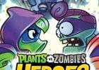 コミックスタイルのCCGバトルが楽しめる「プラントvs.ゾンビ ヒーローズ」がiOS/Android向けに配信開始!