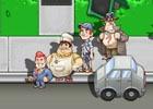 PS4/PS Vita版「シチズンズ オブ アース 戦え!副大統領と40人の市民達!」が10月26日に配信決定!