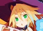 """PS4「魔女と百騎兵 Revival」描き下ろしタペストリーなど4種の特典を付属した特装版""""日本一Edition""""が12月22日に発売"""