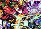 iOS/Android「サモンズボード」使徒、再来―「エヴァンゲリオン」とのコラボ第2弾が開始!