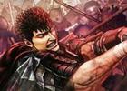 PS4/PS3/PS Vita「ベルセルク無双」迫力ある戦闘シーンが満載のボス戦紹介動画が公開!
