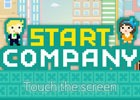 iOS/Android向けベンチャー企業経営シミュレーション「スタートカンパニー」を紹介!今週のおすすめスマホゲームアプリレビュー