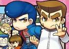 3DS「ダウンタウン熱血物語 SP」本日発売―スキルの組み合わせやハック&スラッシュ要素なども紹介