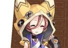 【マリエッティのゲーム探訪】第6回:「SMILE GAME BUILDER」―オリジナルのRPGをいちから制作!